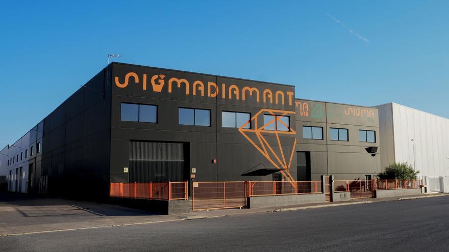 Sigmadiamant exhibe su nueva gama de productos 'Sigmatech'