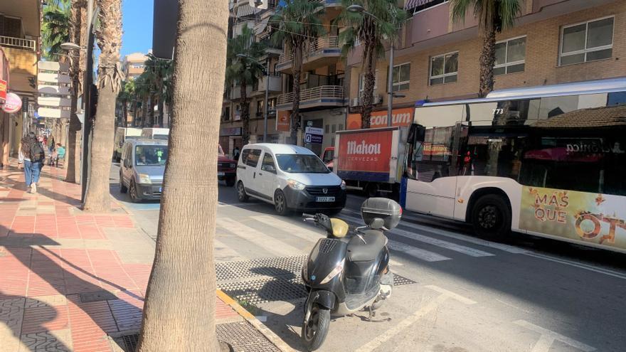 El proyecto de San Vicente del Raspeig para reducir el ruido de sus calles