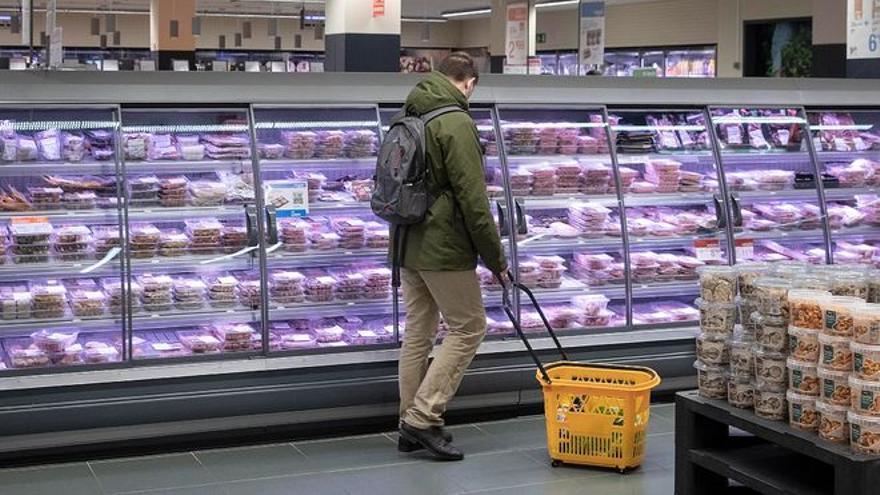 El consumo de carne en el hogar ha subido un 7% con respecto a antes de la pandemia