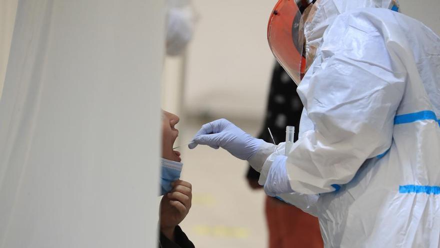 Coronavirus en Murcia | Casi 90 nuevos casos y dos pacientes más en UCI en otro día sin fallecidos
