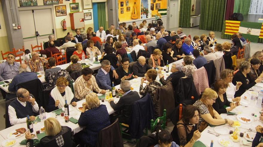 Figueres ha celebrat la Festa del Dia de Andalucía