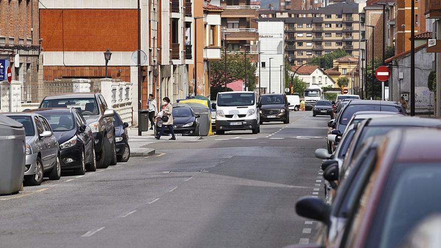 El Coto no tendrá nuevos aparcamientos tras la pérdida de plazas en Pablo Iglesias