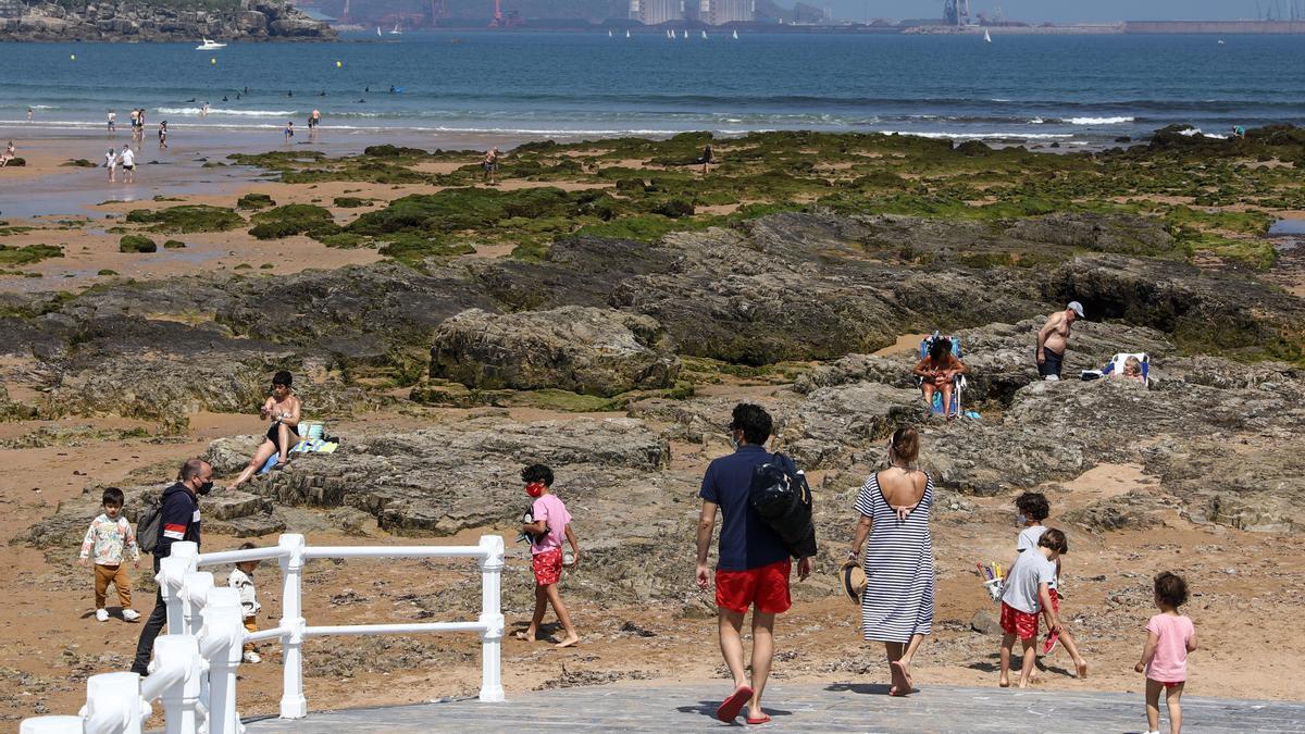 Las 20 fotos que demuestran que las playas de Asturias son únicas