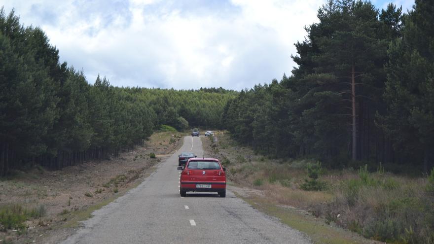 La carretera de Puebla a Braganza tendrá proyecto en 2021