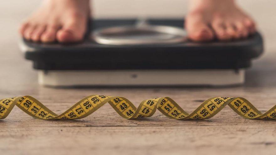 Cinc coses que els nutricionistes obliguen a fer per perdre pes