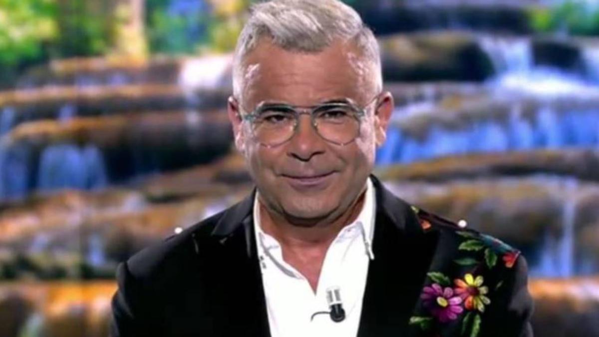 Jorge Javier Vázquez, actual presentador de Supervivientes