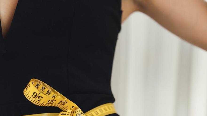 Cómo bajar 4 kilos en un mes para perder barriga
