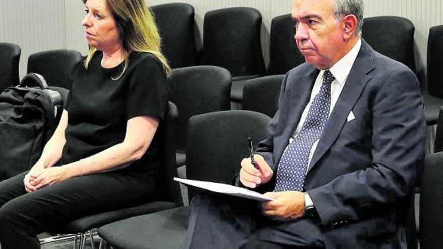 El Banco de España comunica multas de  500.000 euros a exresponsables de la CAM