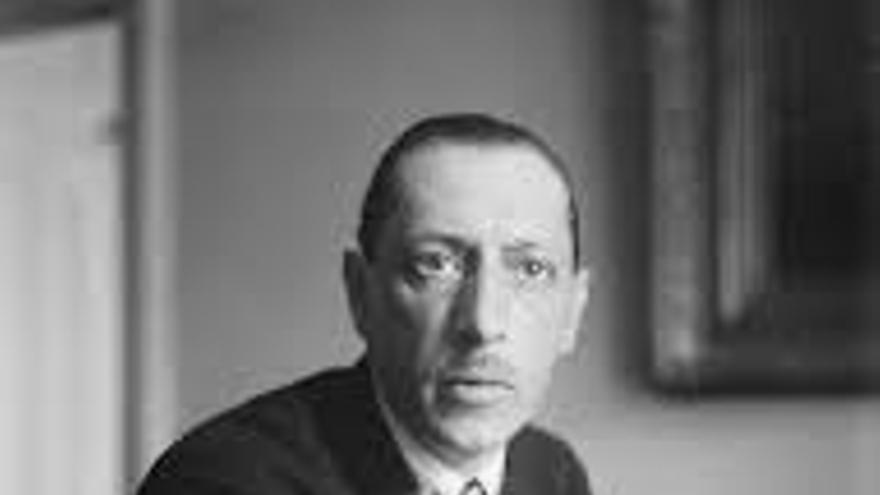 Stravinski 50