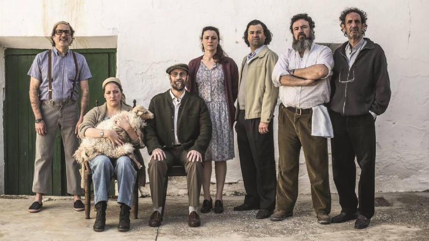 La DPZ concede siete galardones dotados en total con 38.000 euros en la primera edición de sus premios Santa Isabel de artes escénicas