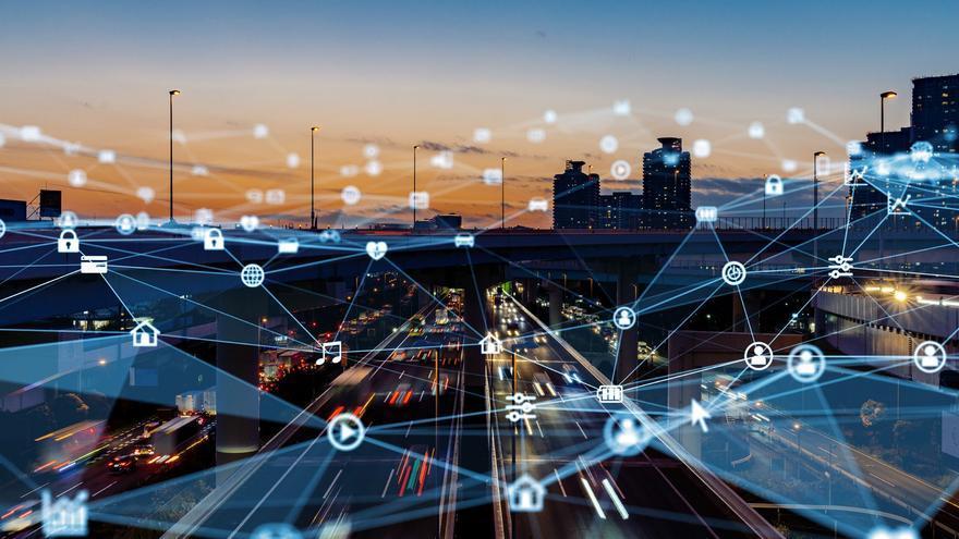 Conectividad en el próximo nivel