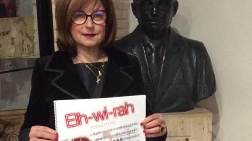 El PSPV de l'Horta Sud premia a Elvira García  y a Dones Progressistes