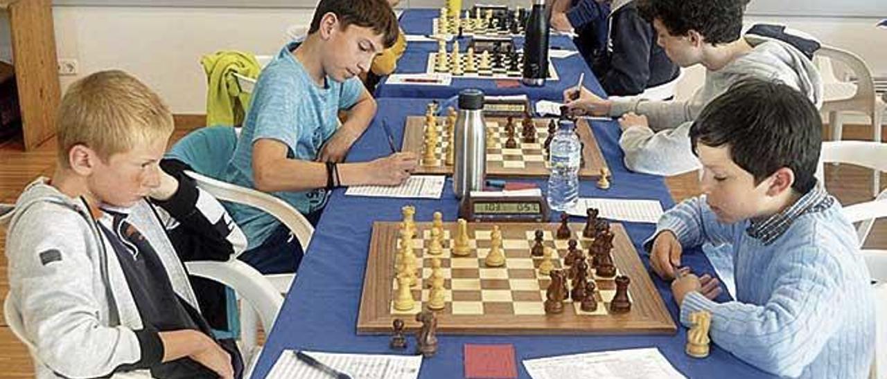 Campeonato de Mallorca juvenil