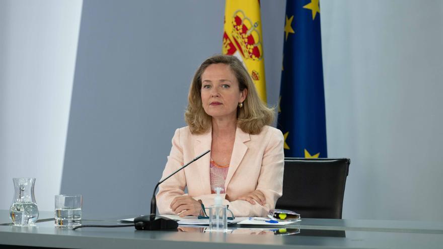 El govern espanyol aprova la llei que permetrà crear una empresa amb un capital inicial d'un euro