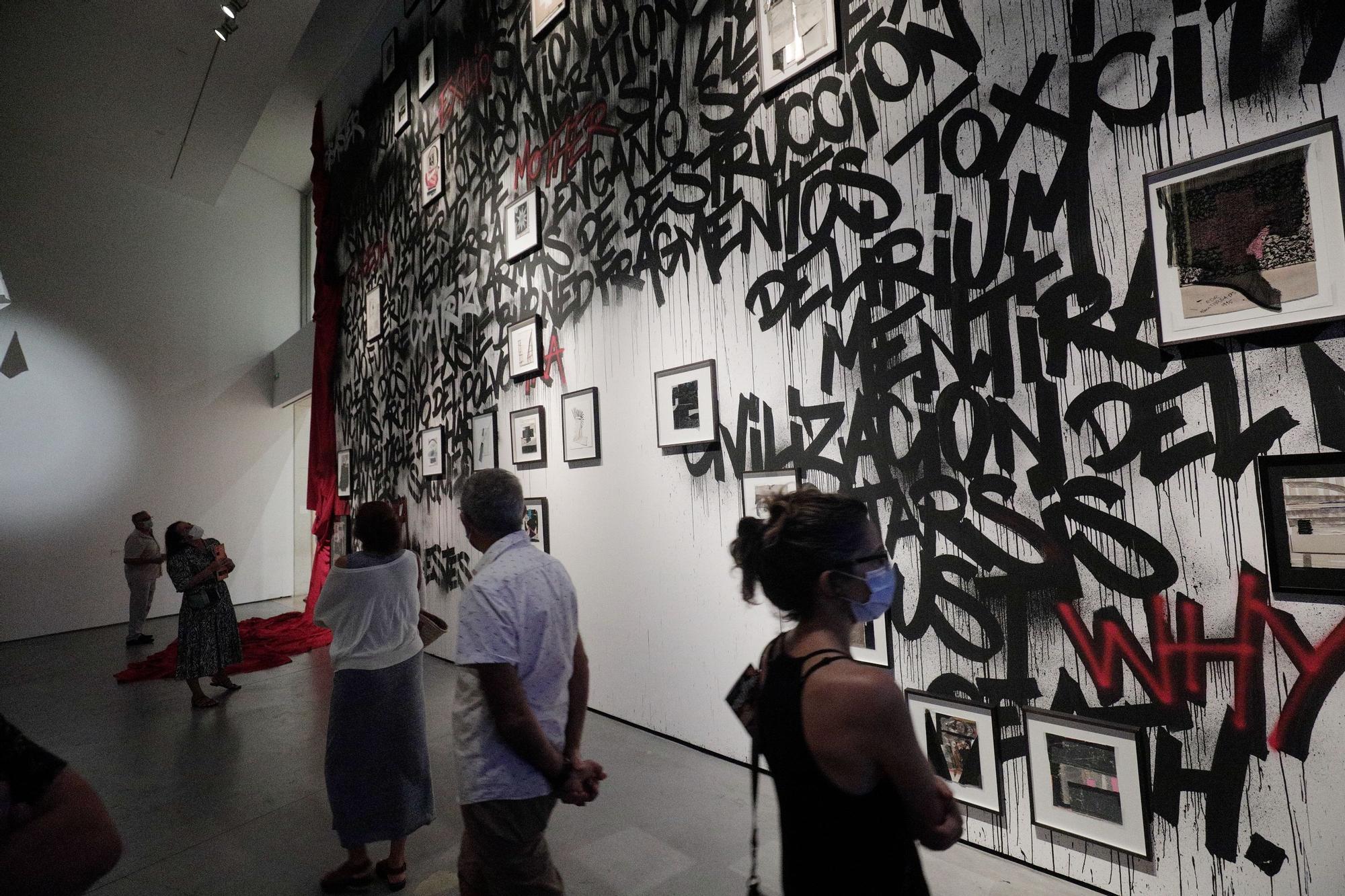 La Nit de l'Art recupera su público
