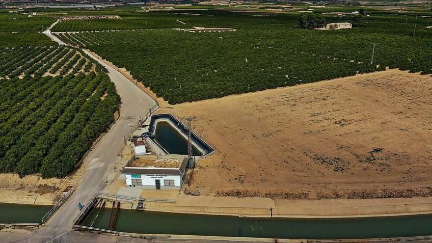 El Gobierno impone un caudal ecológico del Tajo que supondrá otro recorte de 80 hm3 al trasvase