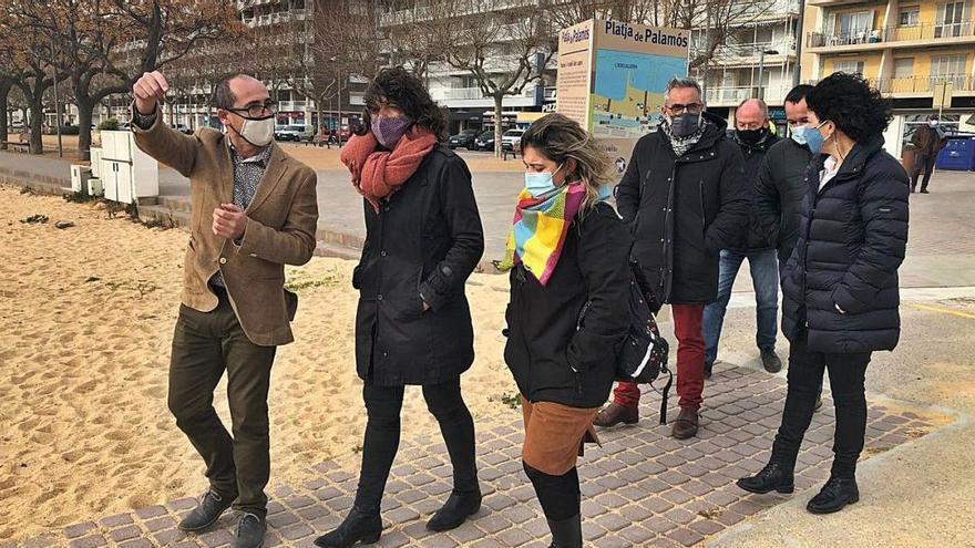 Girona continua en precampanya tot i la incertesa