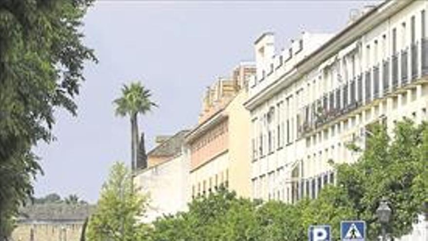 El Ayuntamiento peatonalizará la Ribera e iniciará la prueba los fines de semana