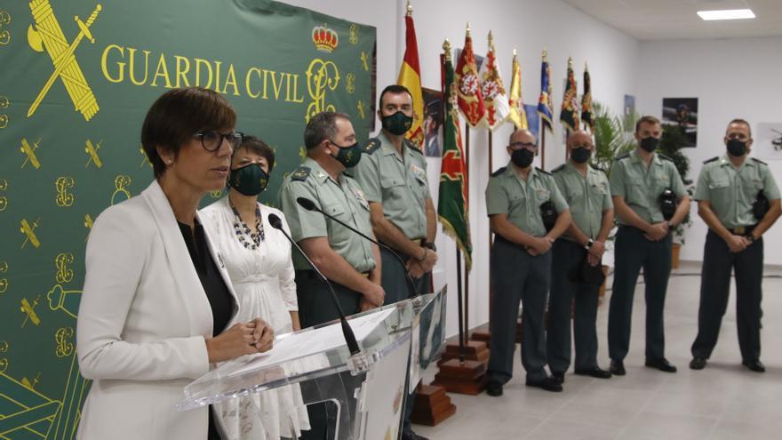 La Guardia Civil crea los Equipos @ al crecer los ciberdelitos un 139% en 5 años