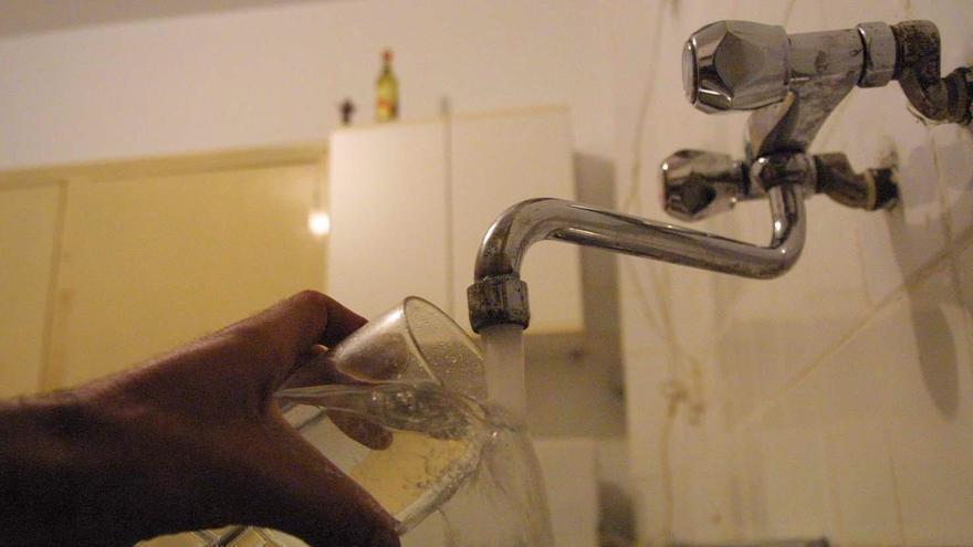 La contaminación del agua del grifo por arsénico aumenta en la provincia de Zamora