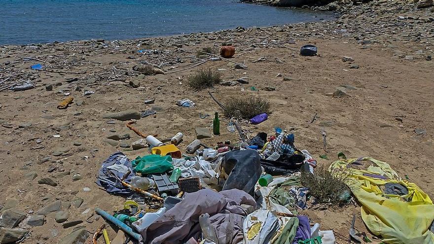 Zonas libres de plásticos