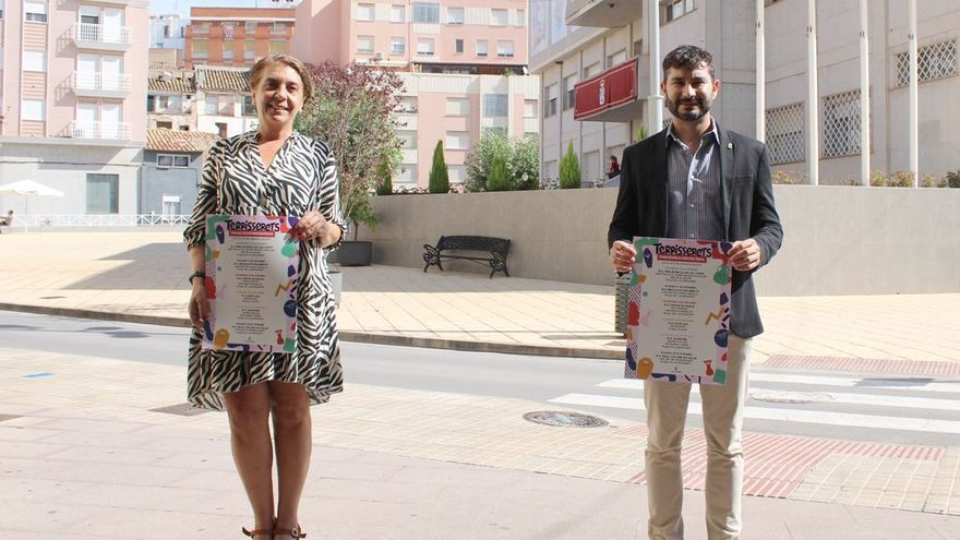 Un festival premia a los niños de l'Alcora por la pandemia