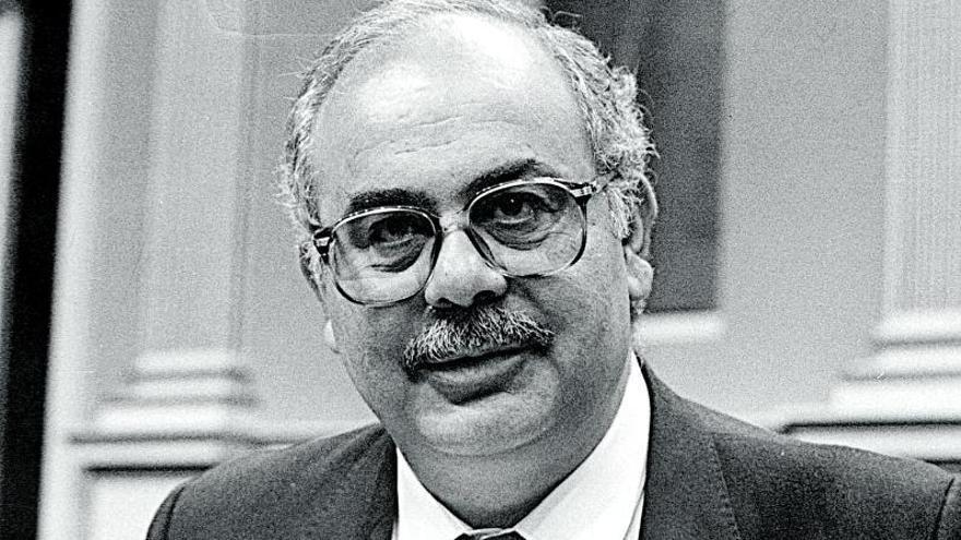 Juan Alberto Martín, un socialista desde la raíz de las ideas al compromiso social
