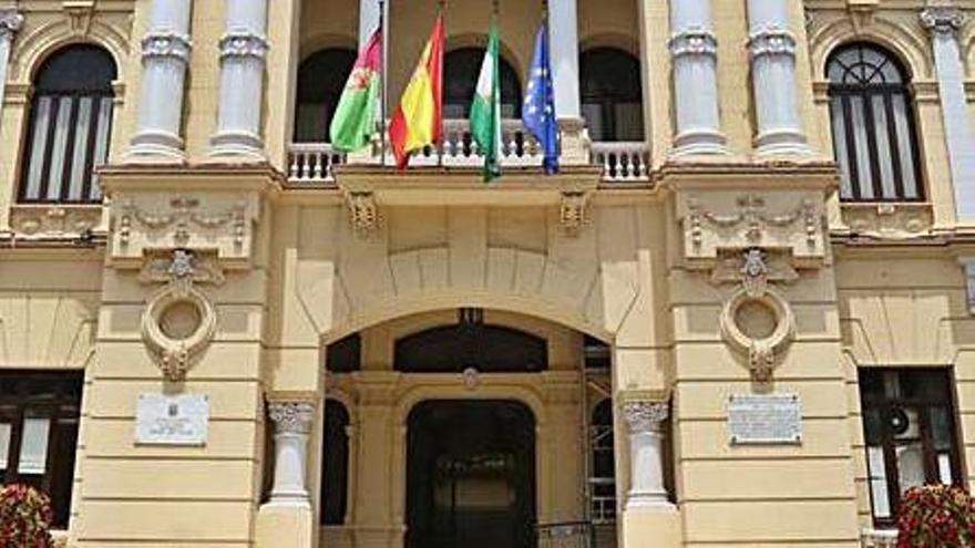 La Cuenta General del Ayuntamiento de Málaga en 2019 se cierra con saldo favorable