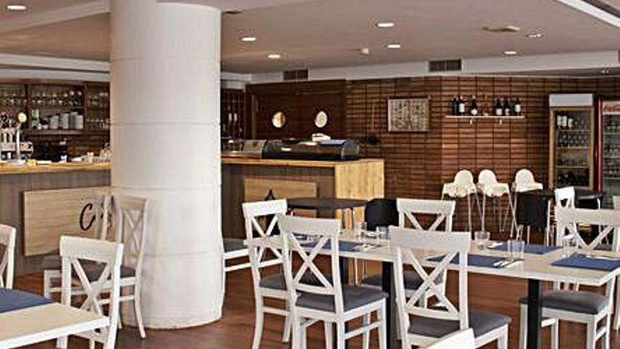 Alda convoca un concurso para elegir al próximo gestor del restaurante de su hotel de Sada