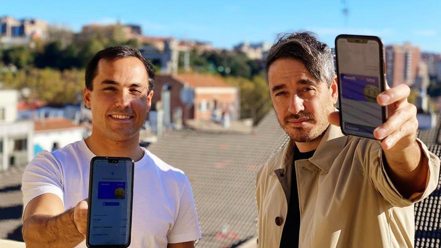 Fazil, la startup que pretende cambiar la relación de los jóvenes con la banca