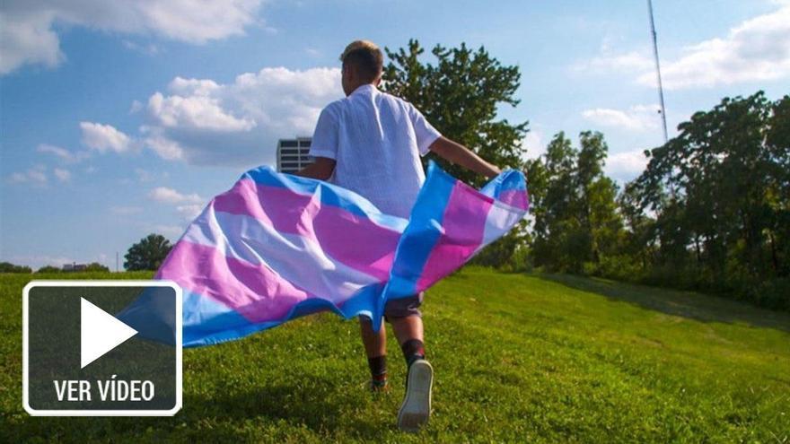 Así es el tráiler de 'Transhood', el documental de HBO sobre cuatro jóvenes transgénero
