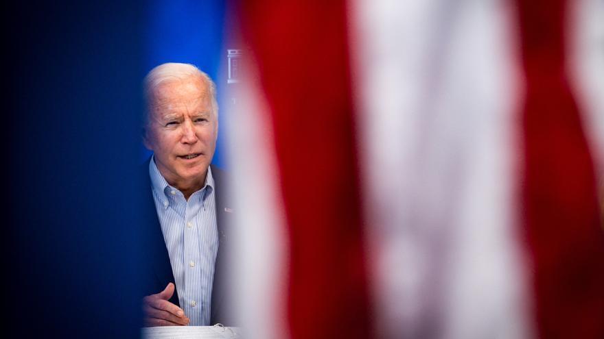Biden adverteix d'un atac «molt probable» a l'aeroport de Kabul en les pròximes 24 o 36 hores