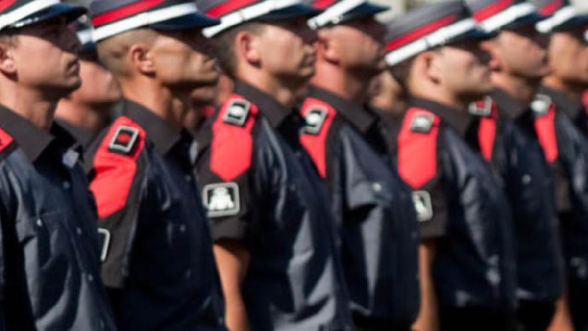 Los sindicatos denuncian la irresponsabilidad de la Policía Autonómica