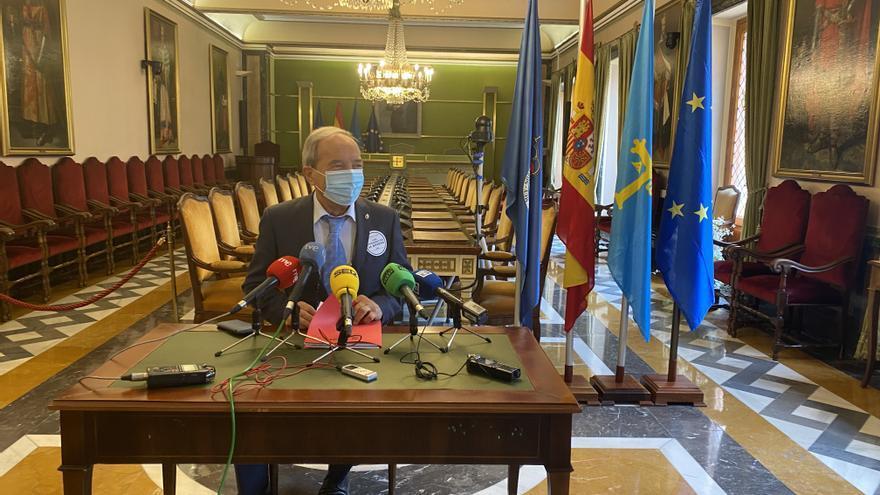 El PSOE recurrirá las bases del nuevo modelo de chiringuitos de las fiestas de San Mateo