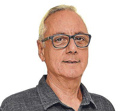 Xavier Domènech