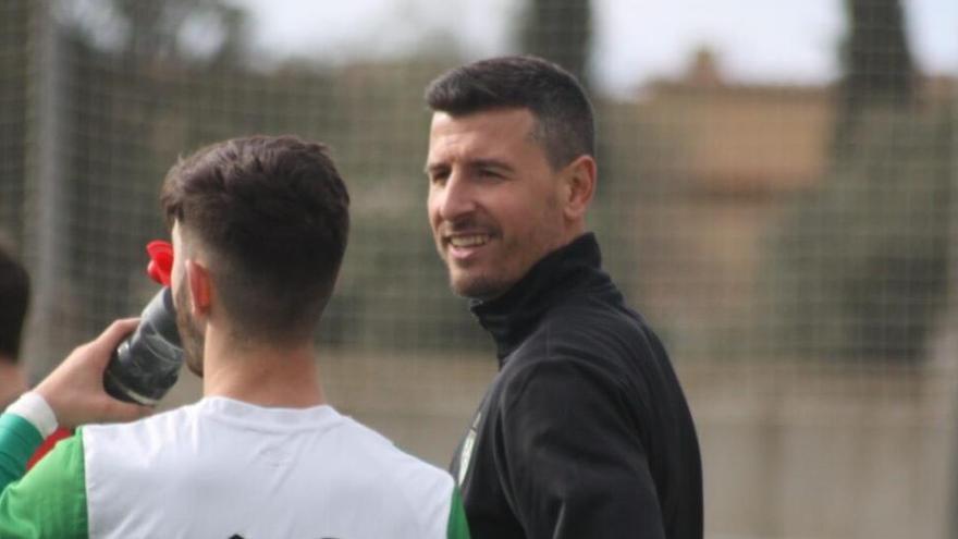 Dol al futbol altempordanès per la mort traumàtica de Sergi Murga