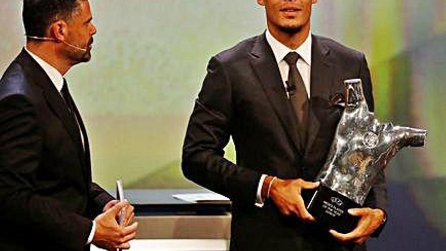 El Madrid, agraciado en el sorteo