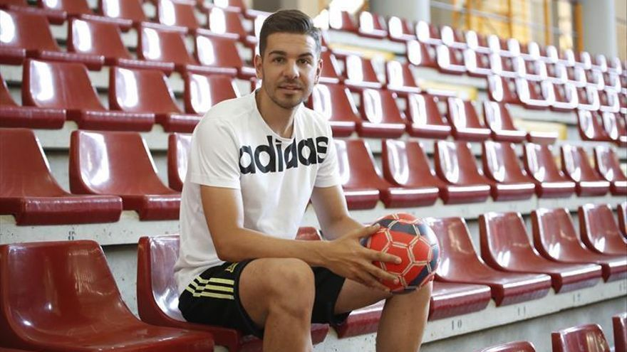 Andresito, vía libre para la selección española