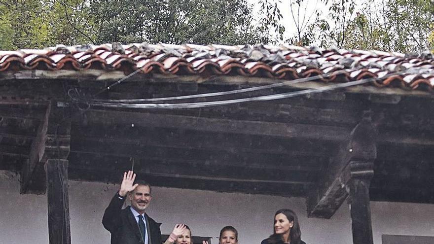 Los Fernández-Miranda, al servicio de la Corona