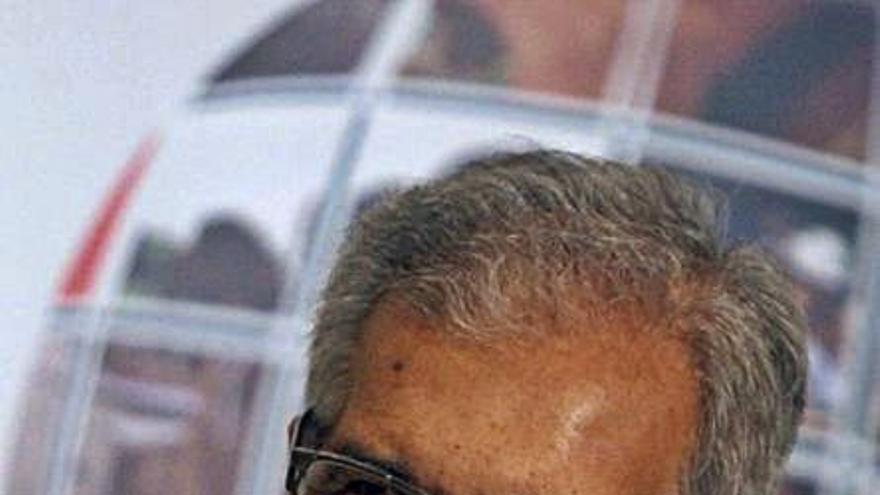 El economista Amartya Sen, premio Princesa de Asturias de Ciencias Sociales
