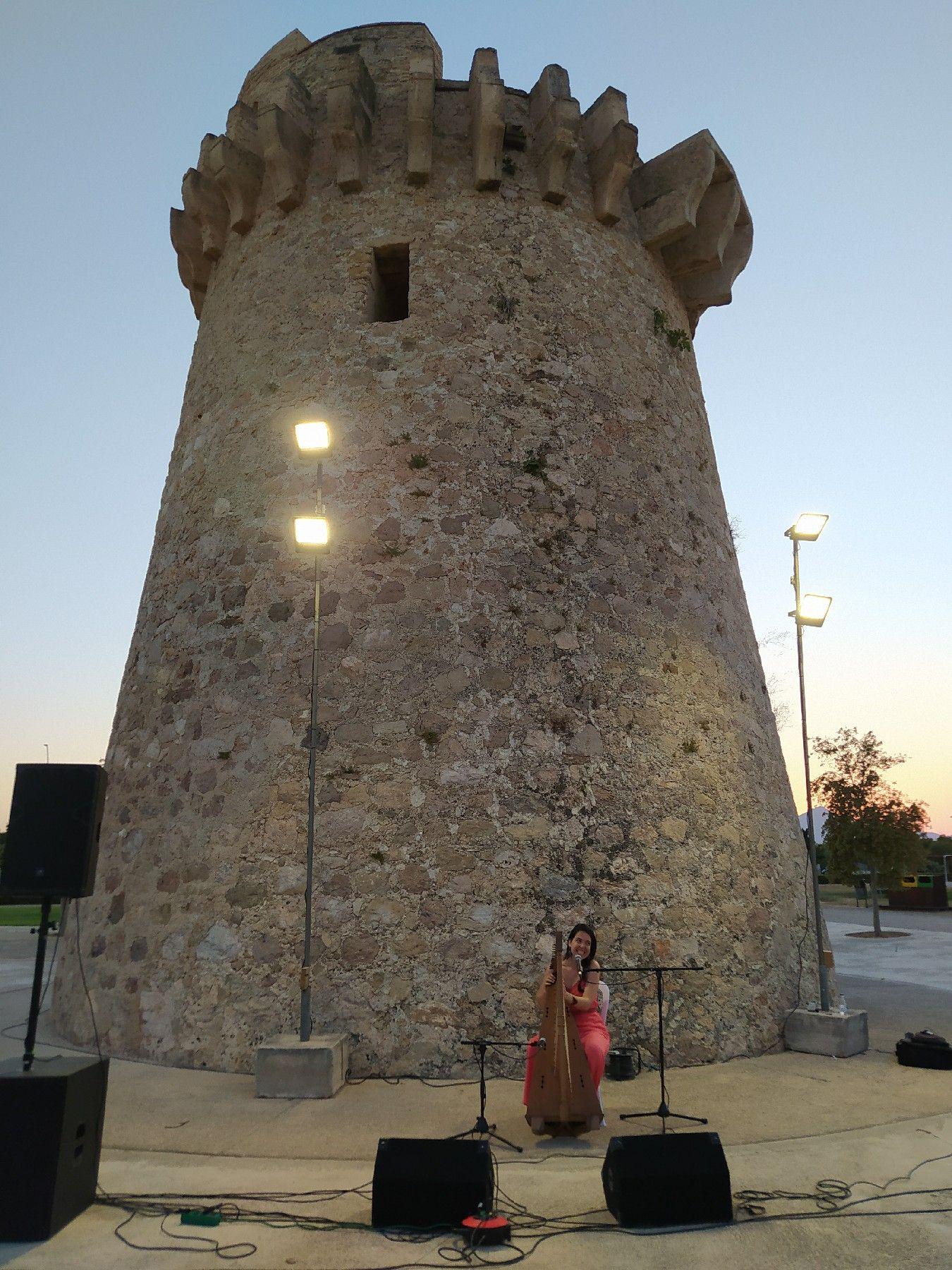 Trobada de Cantautors Torre de Piles