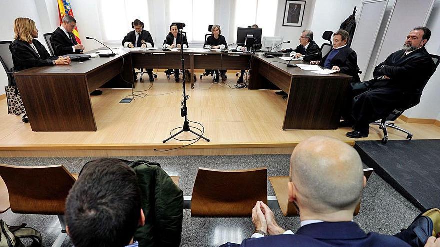Vicente Sala recurre al TS para que se repita el juicio por el asesinato de su madre