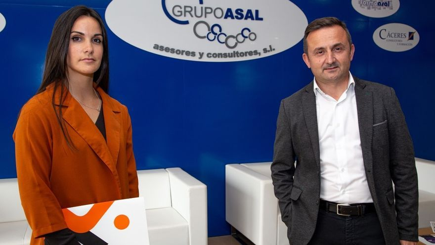 Grupo Asal firma con Interempleo para ofrecer servicio de trabajo temporal