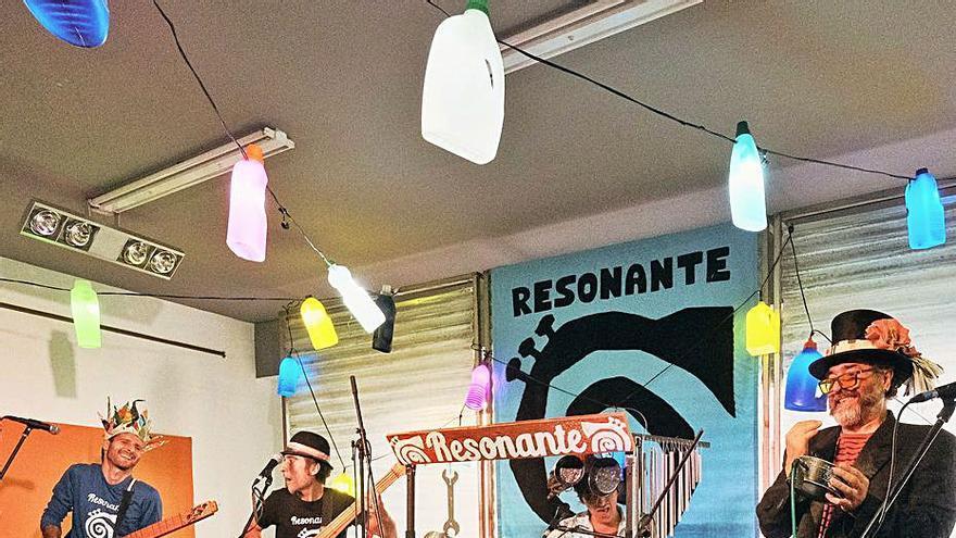 El Teatre del Raval prepara una experiencia sonora para personas sordas