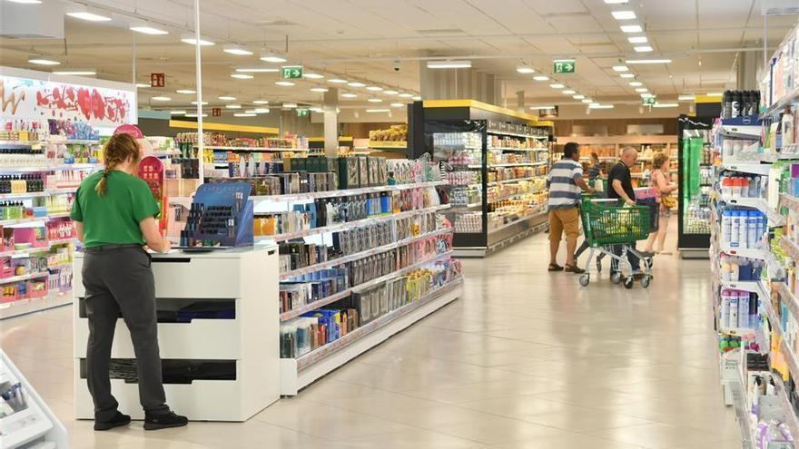 Navidad en Córdoba: ¿Qué supermercados y centros comerciales abren en domingo, Nochebuena y Nochevieja?