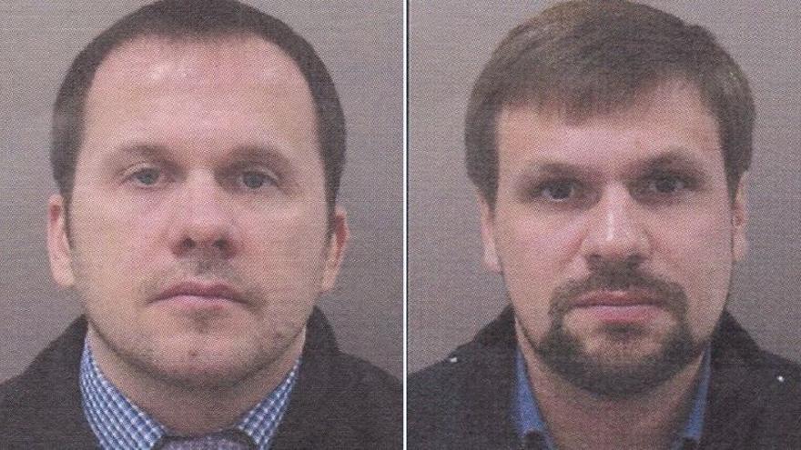 La República Checa identifica a dos sospechosos de la explosión de Vrbetice y vinculados al envenenamiento de Skripal