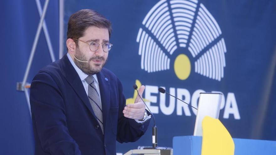 Manuel Muñiz vaticina que el turismo recuperará el 50% de su actividad este verano
