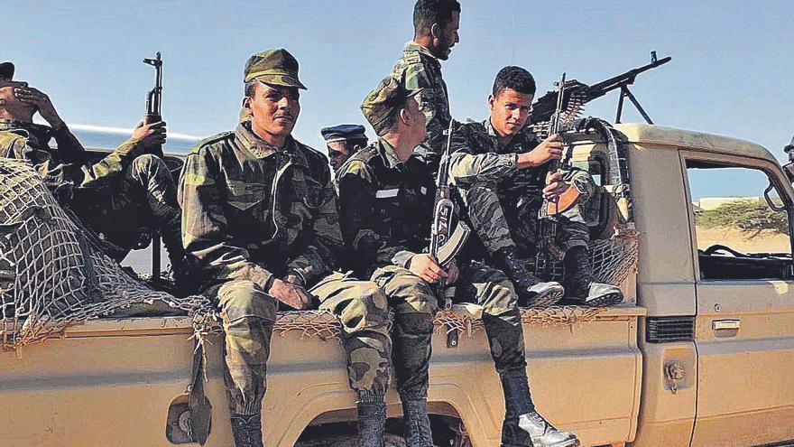 El Sàhara Occidental,  mig segle de ferida que encara no ha cicatritzat