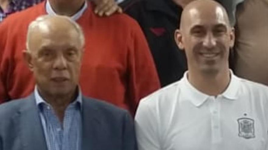 Antonio Suárez, único candidato provisional a la presidencia