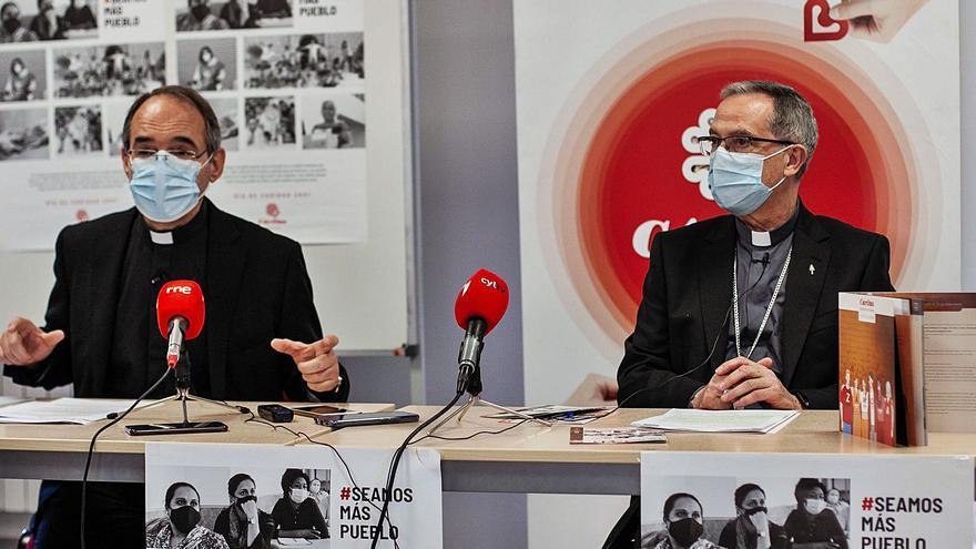 Cáritas Zamora y el doctor Diego, Premios San Atilano